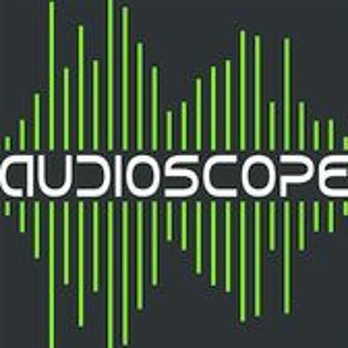 Audioscope Radio's avatar