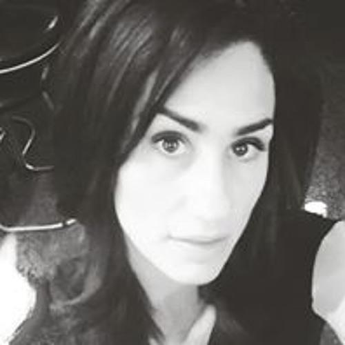 Amber Mccray's avatar