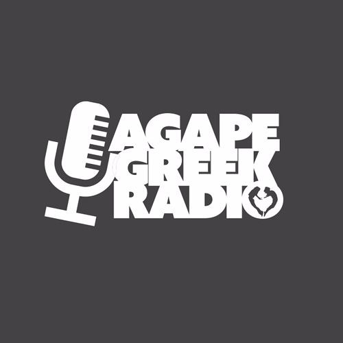 Agape Greek Radio's avatar