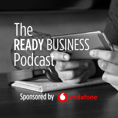 The Ready Business Show's avatar