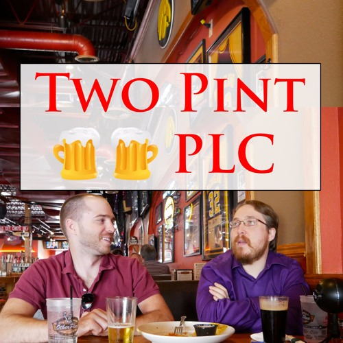 Two Pint PLC's avatar