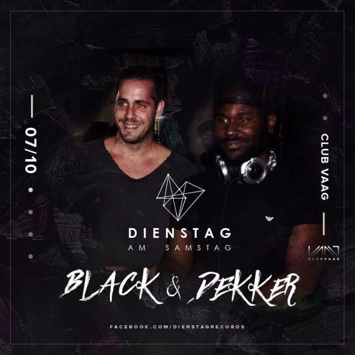 Black+Dekker's avatar