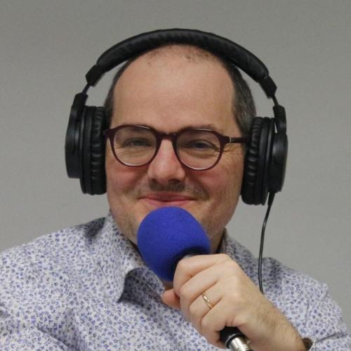 Thibaux's avatar
