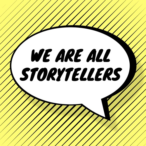 We Are All Storytellers's avatar