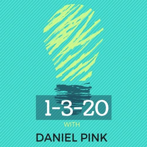 The 1-3-20 Podcast's avatar