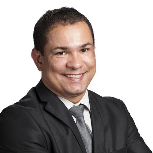 Agente Federal Flavio Moreno's avatar