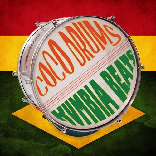 Coco Drums Vs Kumbia Beats's avatar