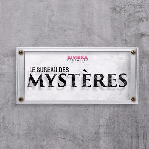 Le Bureau des Mystères's avatar