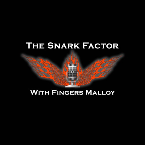 The Snark Factor with Fingers Malloy's avatar