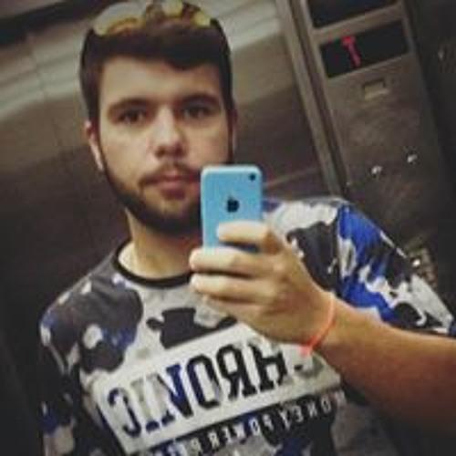 Guilherme Schell's avatar