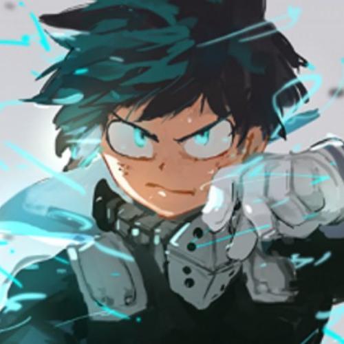 Anthony Doss-Townsel's avatar
