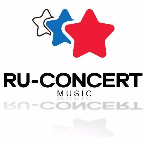 RU-CONCERT Music Entertainment's avatar