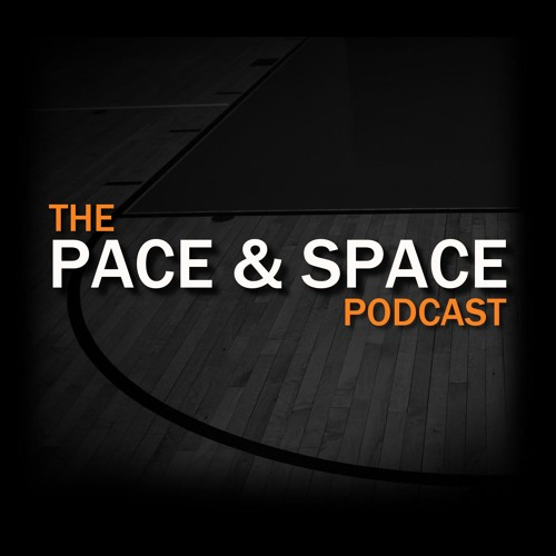 Pace and Space Podcast's avatar
