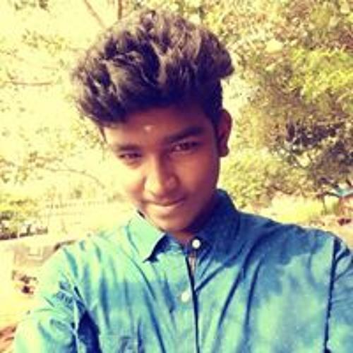 Hari Raj's avatar