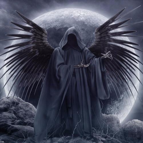 Luxin Tenebriis's avatar
