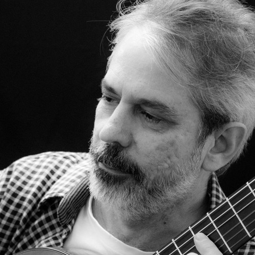 Geraldo Vianna's avatar