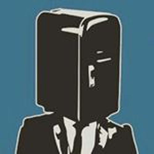 Mr. Fridge's avatar