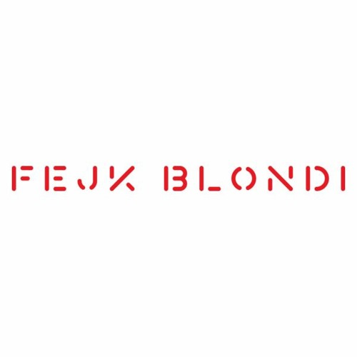 Fejk Blondi's avatar