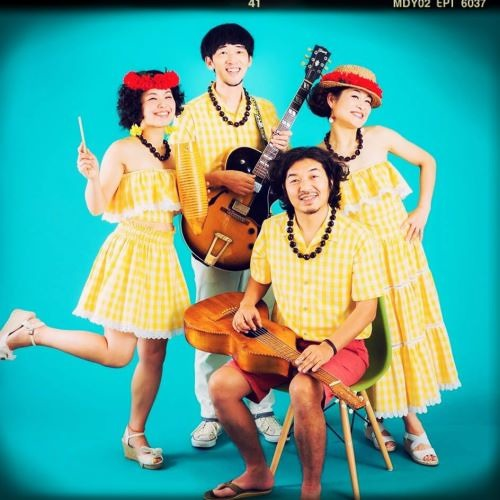 the Blue Lagoon Stompers's avatar