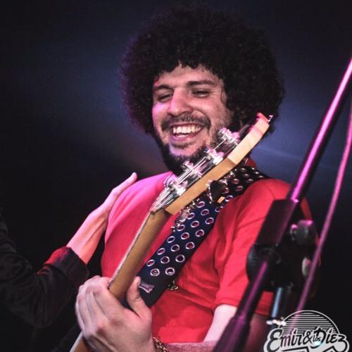 Emir Herrera's avatar