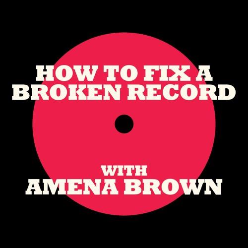 Amena Brown's avatar