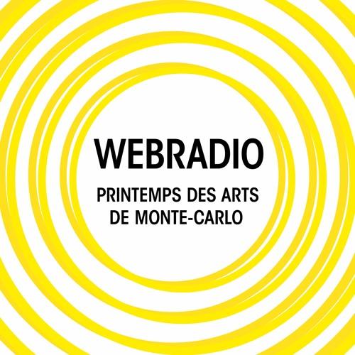 La webradio du Printemps des Arts de Monte-Carlo's avatar
