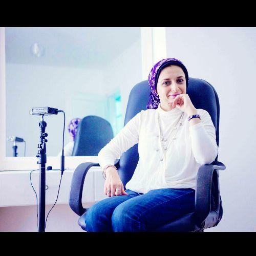 Marwah Gamal El-Din's avatar