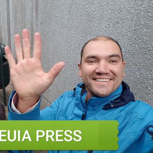 EUIA PRESS MANAGEMENT's avatar