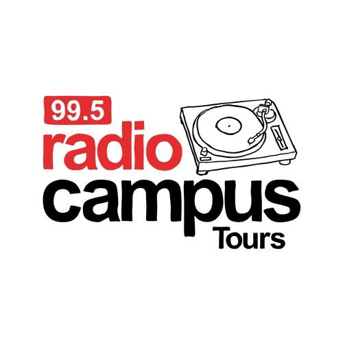 Radio Campus Tours's avatar