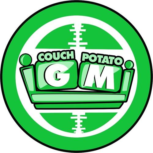 Couch Potato GM's avatar