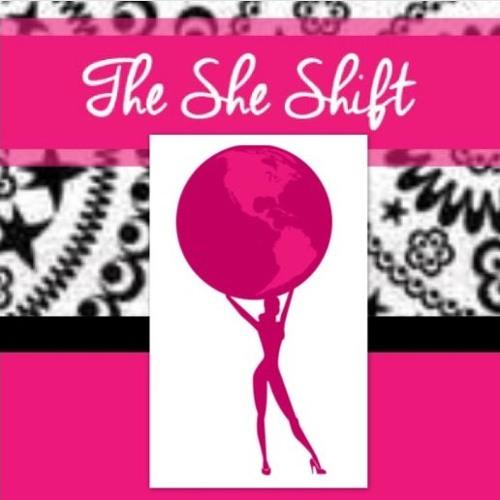 The She Shift's avatar
