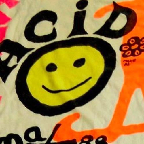 Acid Stallone's avatar