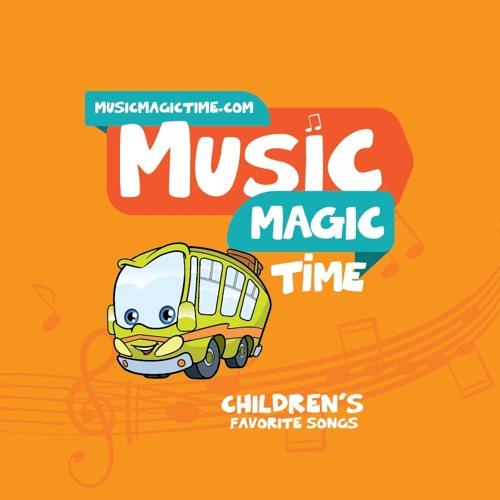 Music Magic Time's avatar