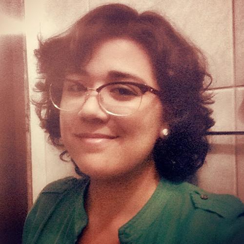 Alana Maria Soares's avatar
