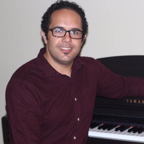 Badie Khaleghian's avatar