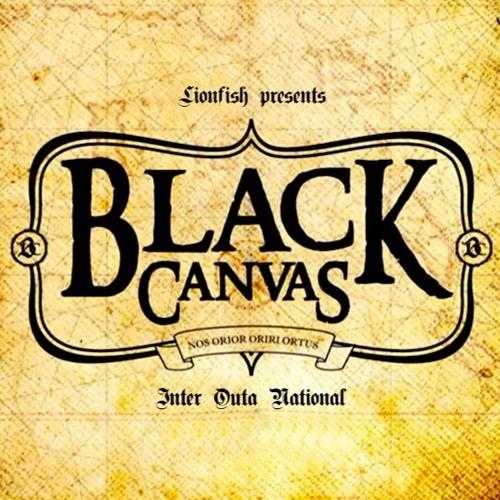 Black Canvas's avatar
