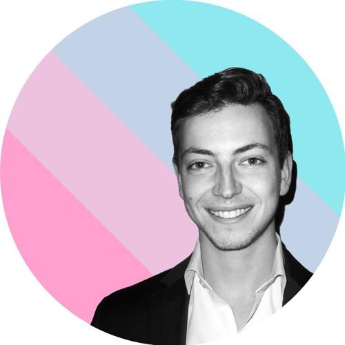 Echo Radio - Echo Studio Podcast - Adrien Harrison's avatar