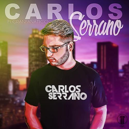 Carlos Serrano's avatar