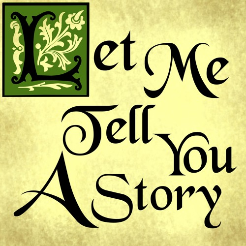 Let Me Tell You A Story's avatar