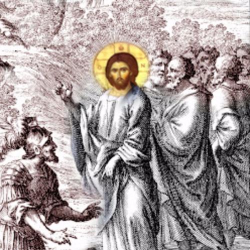 Άμπελος Κυρίου's avatar