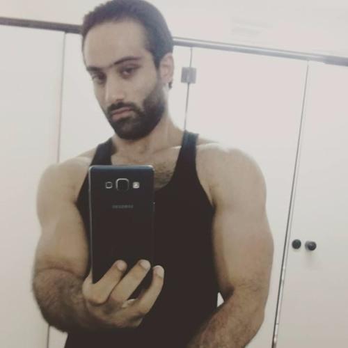Haroon Khan 18's avatar