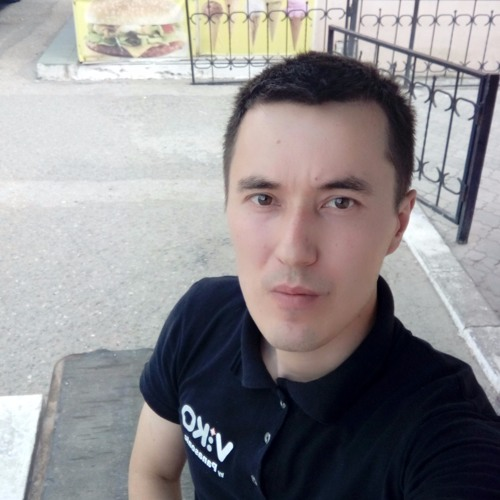 absemetov's avatar