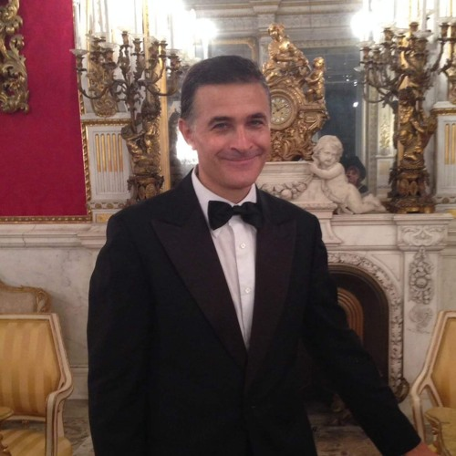 Luca Lupoli tenore's avatar