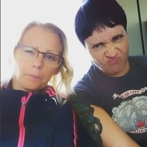 Lea og Lotte's avatar
