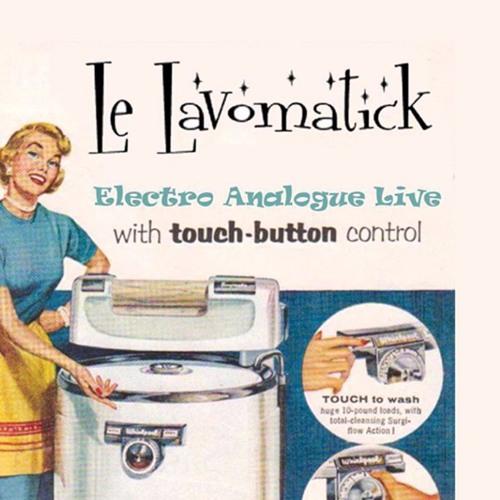 Le Lavomatick
