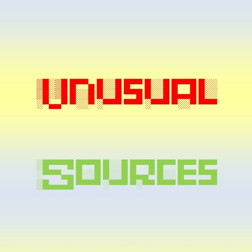Unusual Sources's avatar