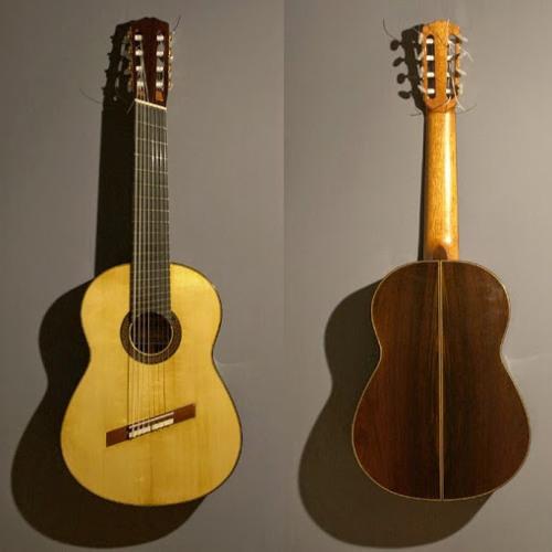 Moreno Valley College Guitar Program's avatar