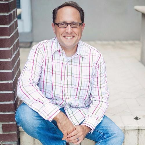 Rabbi Andrew  Jacobs's avatar