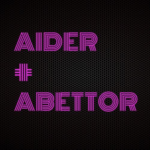 aider & abettor podcast's avatar