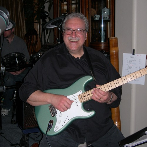 Manny Burgess's avatar
